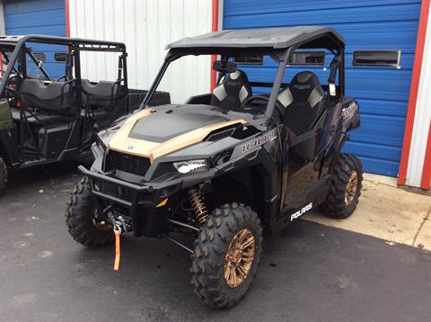 2019 Polaris General 1000 EPS Ride Command Edition in Union Grove, Wisconsin - Photo 2
