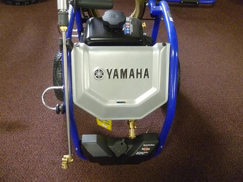 2016 Yamaha PW3028 in Union Grove, Wisconsin