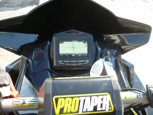 2017 Polaris 800 Switchback Assault 144 SnowCheck Select in Union Grove, Wisconsin