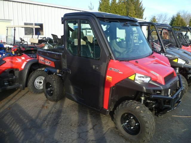 2015 Polaris Ranger570 Full Size for sale 103844