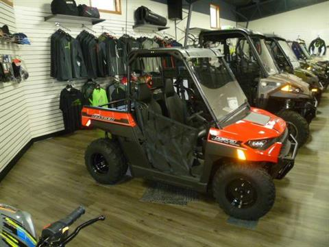 2019 Polaris Ranger 150 EFI in Union Grove, Wisconsin - Photo 1