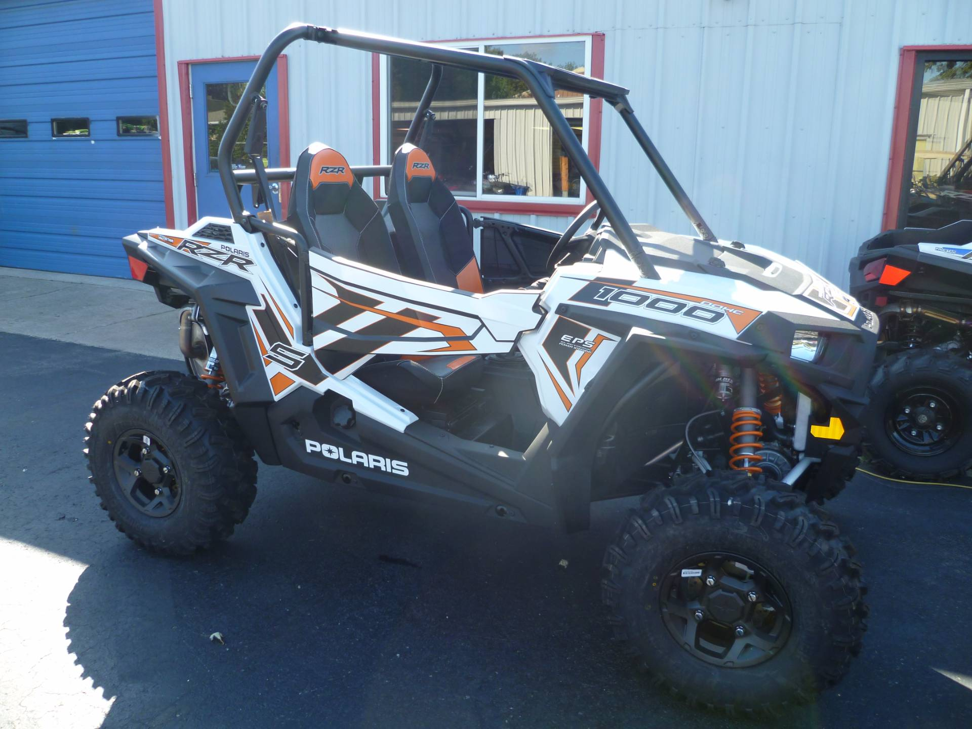 2018 Polaris RZR S 1000 EPS for sale 71917