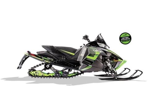 2017 Arctic Cat ZR 8000 El Tigre ES 129 in Union Grove, Wisconsin