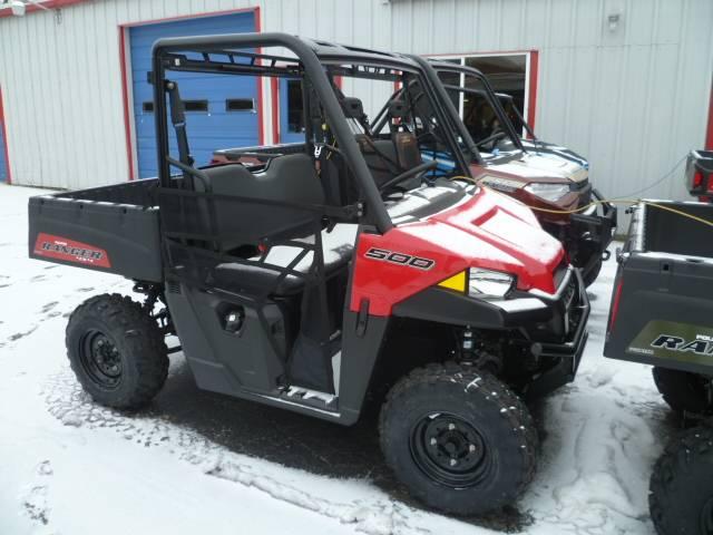 2019 Polaris Ranger 500 for sale 10564