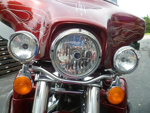 2010 Harley-Davidson Ultra Classic® Electra Glide® in Union Grove, Wisconsin - Photo 5