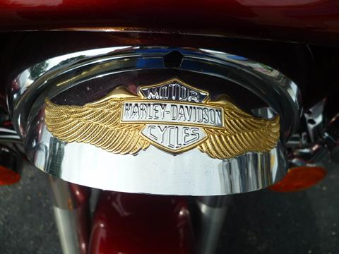 2010 Harley-Davidson Ultra Classic® Electra Glide® in Union Grove, Wisconsin - Photo 6