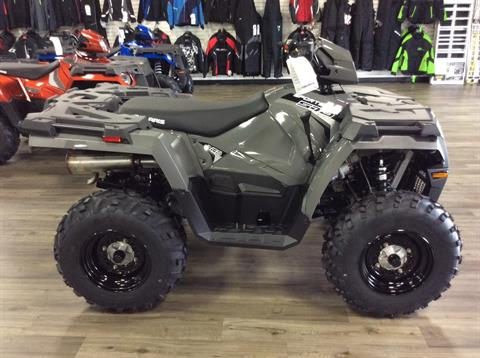 2020 Polaris Sportsman 570 EPS in Union Grove, Wisconsin - Photo 1