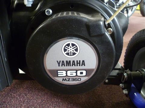 2015 Yamaha PW4040 in Union Grove, Wisconsin