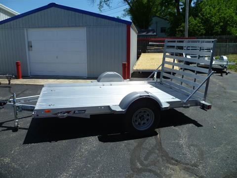 2016 Triton Trailers AUT1072 in Union Grove, Wisconsin