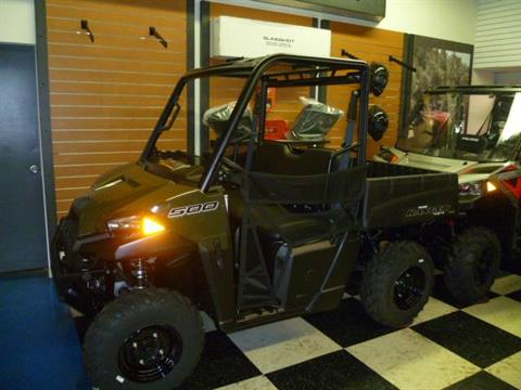 2019 Polaris Ranger 500 in Union Grove, Wisconsin