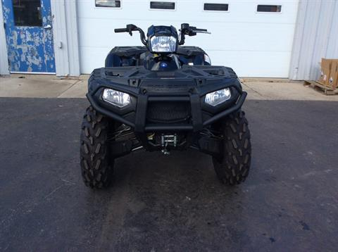 2015 Polaris Sportsman XP® 1000 EPS in Union Grove, Wisconsin - Photo 4