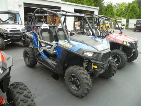 2017 Polaris RZR 900 EPS in Union Grove, Wisconsin - Photo 1