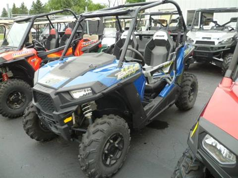 2017 Polaris RZR 900 EPS in Union Grove, Wisconsin - Photo 3