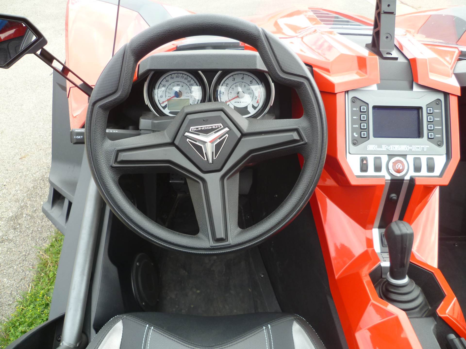 2015 Slingshot Slingshot® SL in Union Grove, Wisconsin