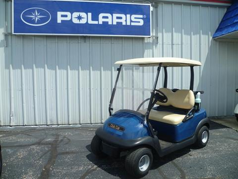 2012 Club Car Precedent i2L in Union Grove, Wisconsin