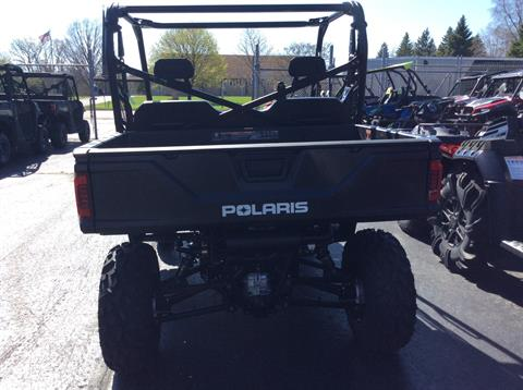 2020 Polaris Ranger 570 Full-Size in Union Grove, Wisconsin - Photo 4
