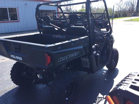 2020 Polaris Ranger 570 Full-Size in Union Grove, Wisconsin - Photo 5