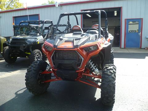 2020 Polaris RZR XP 1000 Premium in Union Grove, Wisconsin - Photo 2