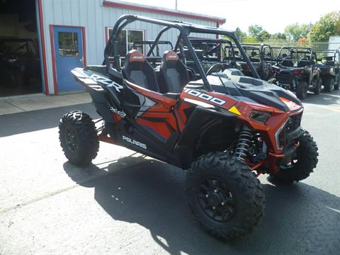 2020 Polaris RZR XP 1000 Premium in Union Grove, Wisconsin - Photo 3