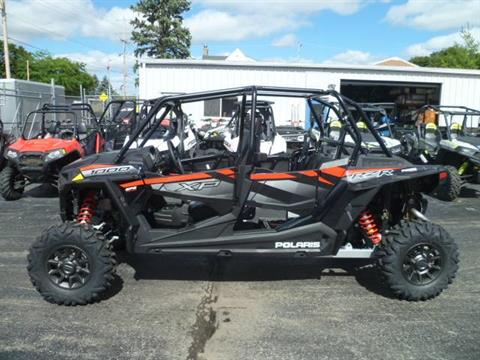 2019 Polaris RZR XP 4 1000 EPS in Union Grove, Wisconsin - Photo 1