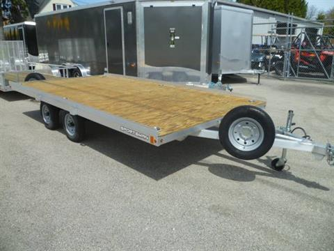 2017 Polaris Trailers PATV 88x14-A in Union Grove, Wisconsin - Photo 1