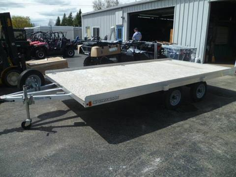 2017 Polaris Trailers PATV 88x14-A in Union Grove, Wisconsin