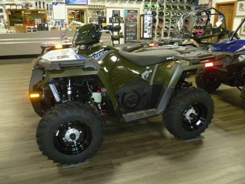 2018 Polaris Sportsman 450 H.O. in Union Grove, Wisconsin