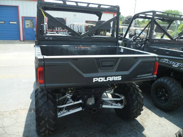 2016 Polaris Ranger XP 900 EPS in Union Grove, Wisconsin - Photo 4