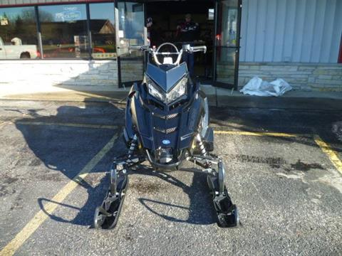 2019 Polaris 800 PRO-RMK 155 SnowCheck Select in Union Grove, Wisconsin