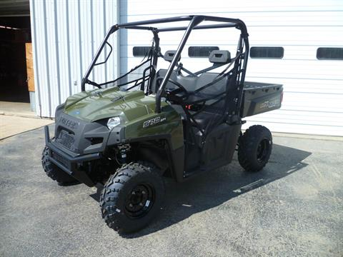 2018 Polaris Ranger 570 Full-Size in Union Grove, Wisconsin