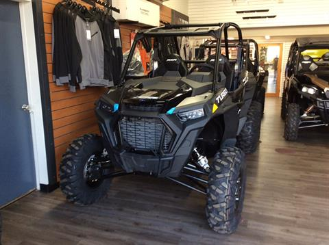 2020 Polaris RZR XP Turbo in Union Grove, Wisconsin - Photo 2