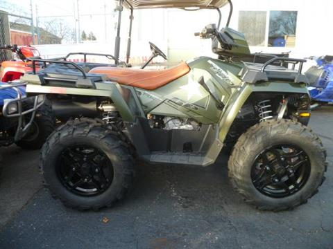 2017 Polaris Sportsman 570 SP in Union Grove, Wisconsin