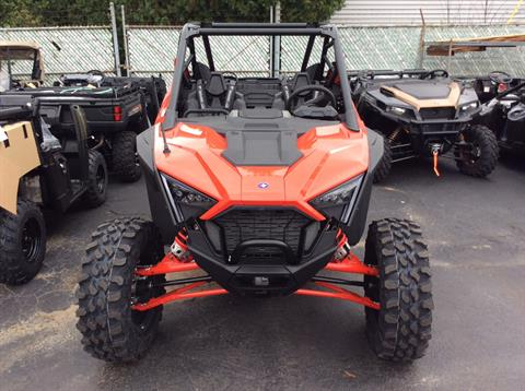 2020 Polaris RZR Pro XP Ultimate in Union Grove, Wisconsin - Photo 2