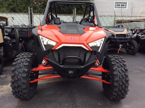 2020 Polaris RZR Pro XP Ultimate in Union Grove, Wisconsin - Photo 8