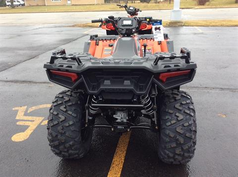 2020 Polaris Sportsman 850 Premium Trail Package in Union Grove, Wisconsin - Photo 5