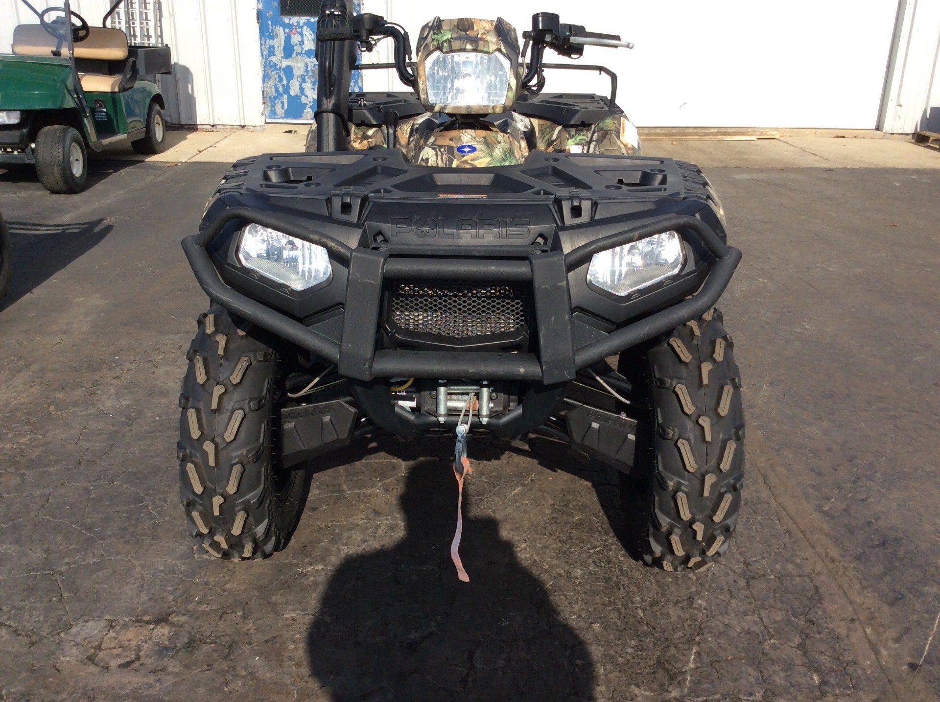2016 Polaris Sportsman XP 1000 in Union Grove, Wisconsin - Photo 2