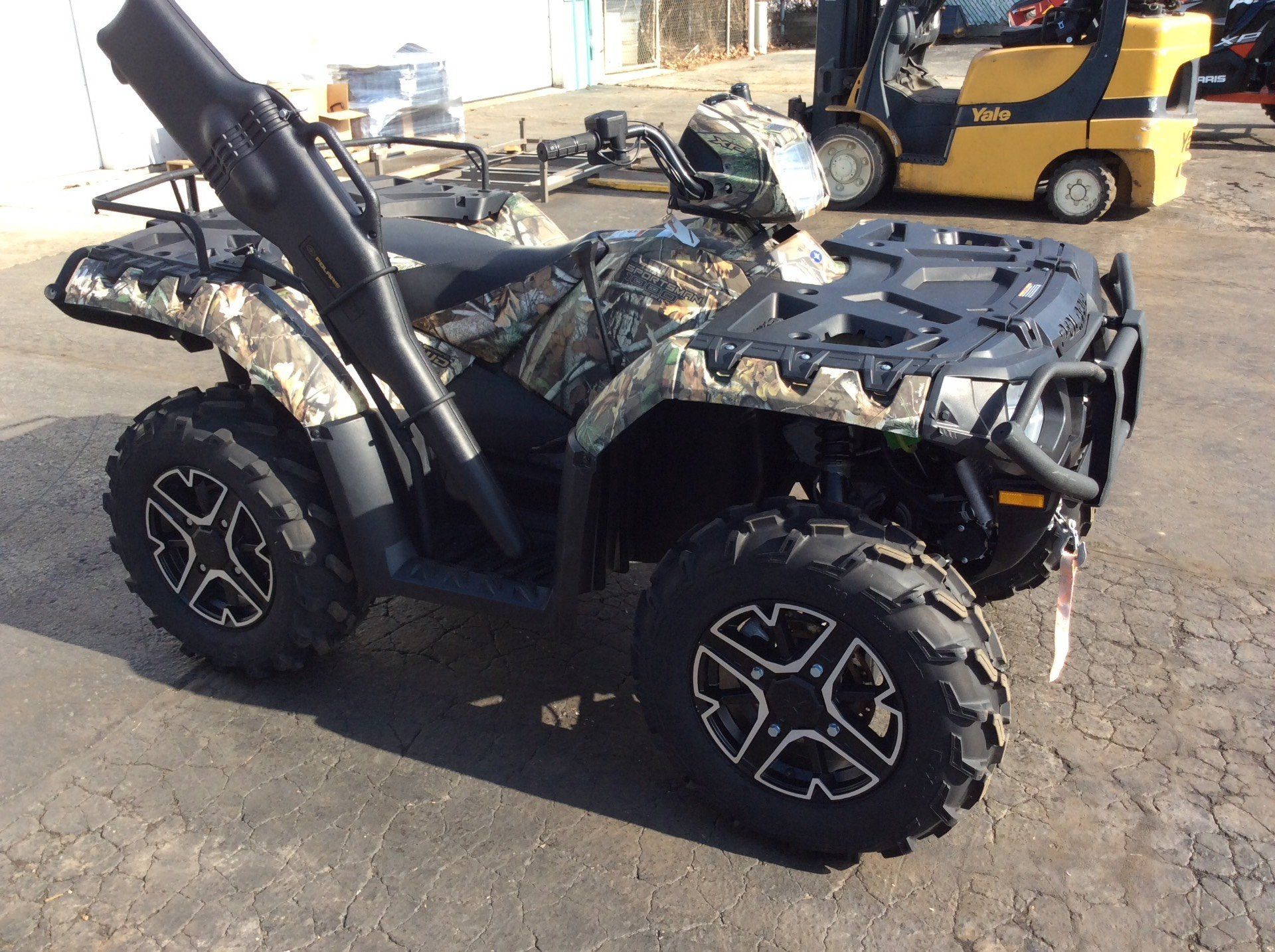 2016 Polaris Sportsman XP 1000 in Union Grove, Wisconsin - Photo 3