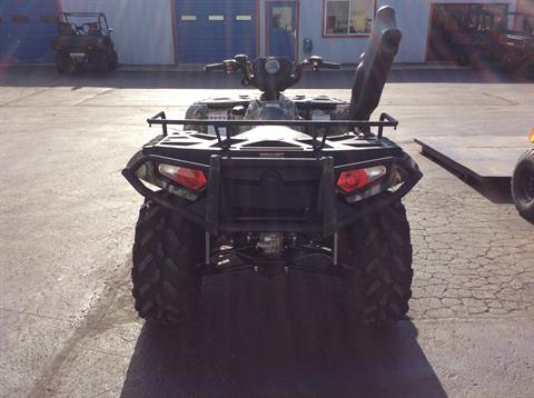 2016 Polaris Sportsman XP 1000 in Union Grove, Wisconsin - Photo 5