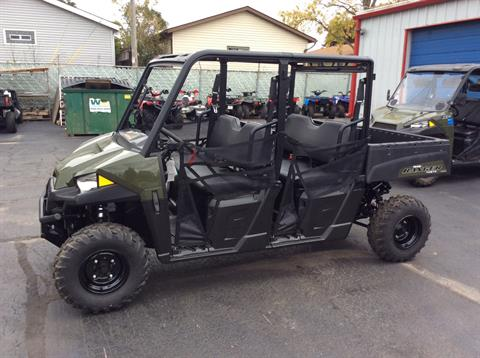 2018 Polaris Ranger Crew 570-4 in Union Grove, Wisconsin - Photo 1