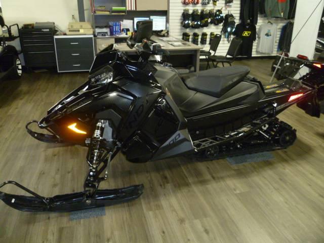 2019 Polaris 600 INDY XC 129 Snowcheck Select for sale 9326