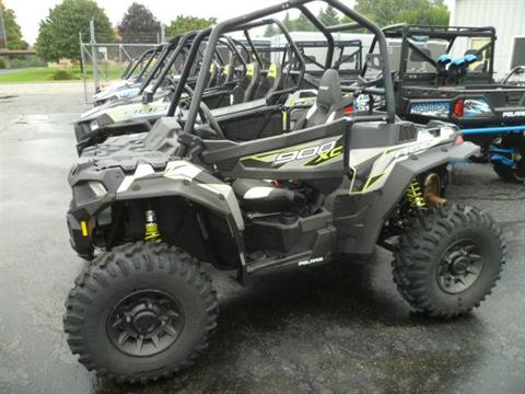 2017 Polaris Ace 900 XC in Union Grove, Wisconsin