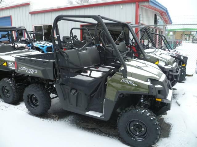 2019 Polaris Ranger 570 Full-Size for sale 8107