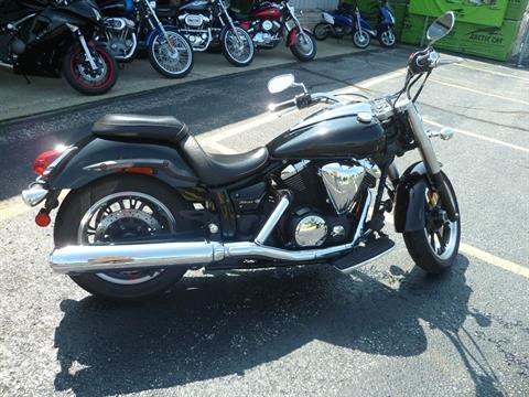 2011 Yamaha V Star 950 in Union Grove, Wisconsin - Photo 1