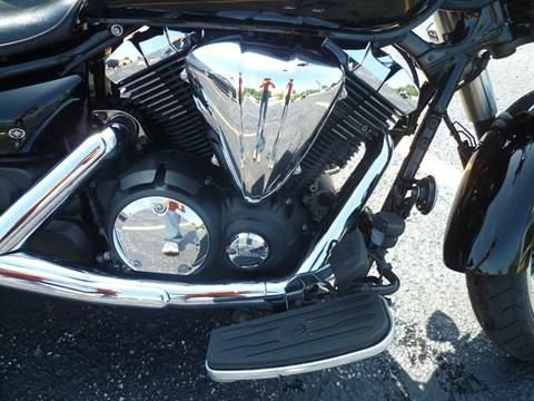 2011 Yamaha V Star 950 in Union Grove, Wisconsin - Photo 5