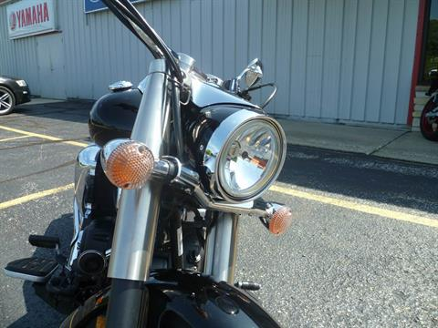 2011 Yamaha V Star 950 in Union Grove, Wisconsin - Photo 8