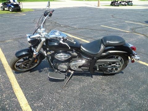 2011 Yamaha V Star 950 in Union Grove, Wisconsin - Photo 2
