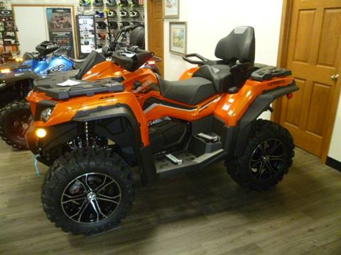 EZ-Go, Arctic Cat Motorcycle & CF MOTO Dealership Wisconsin | Shop