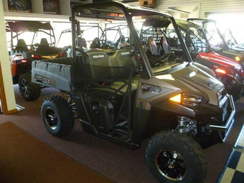 2019 Polaris Ranger 570 EPS in Union Grove, Wisconsin