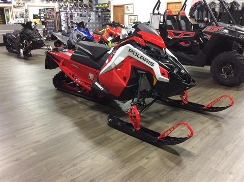 2021 Polaris 850 Indy XC 137 Launch Edition Factory Choice in Union Grove, Wisconsin - Photo 1