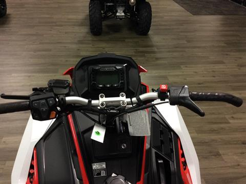 2021 Polaris 850 Indy XC 137 Launch Edition Factory Choice in Union Grove, Wisconsin - Photo 6